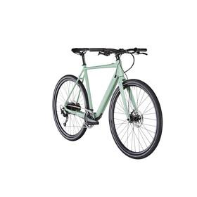 ORBEA Gain F40 E-City Bike green